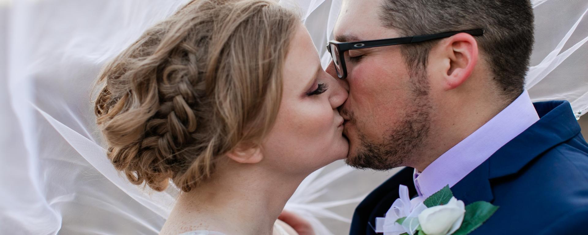 Minot Wedding Photographer